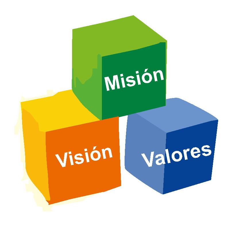 empresa mision vision: